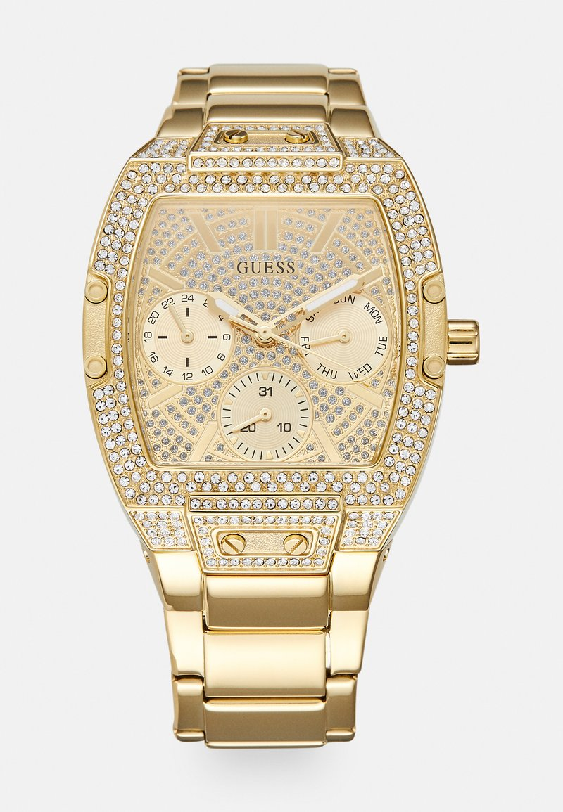 Guess - LADIES TREND - Watch - gold-coloured