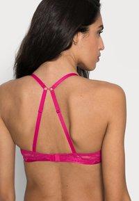 DORINA - Push-up bra - pink - 3