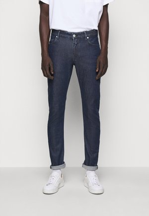 UNITY SLIM - Slim fit jeans - dark blue