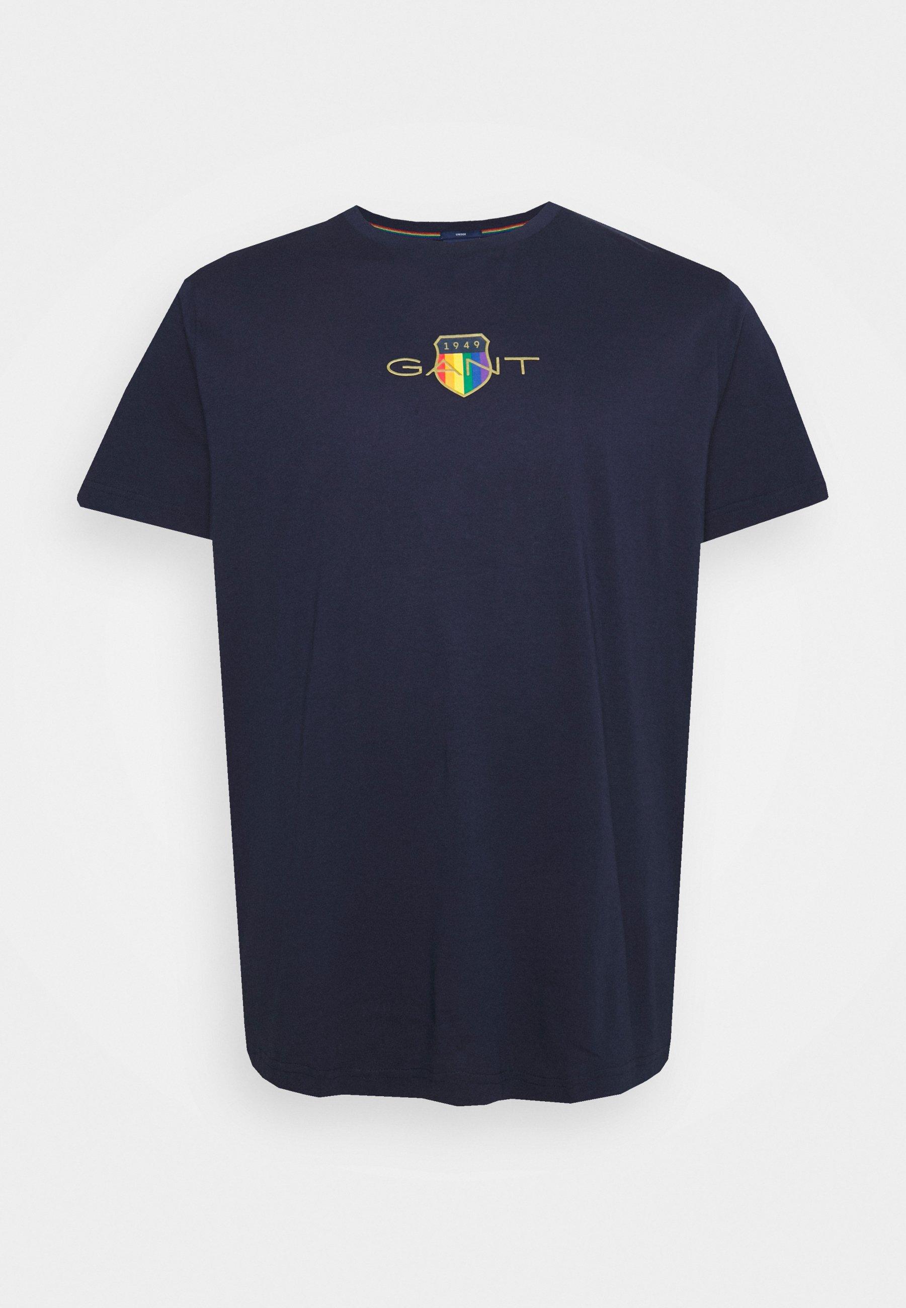 Women PLUS PRIDE UNISEX - Print T-shirt