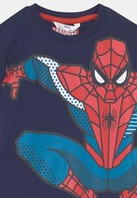 Marks & Spencer London - MARVEL SPIDERMAN - Pyjama - blue mix - 3