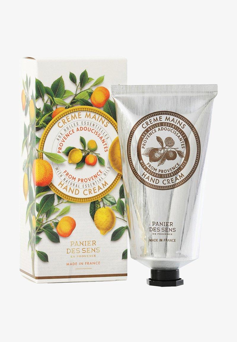 Panier des Sens - EXTRA REICHHALTIGE HANDCREME MILDE DER PROVENCE 75 ML - Hand cream - -