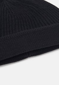 Only & Sons - ONSSHORT BEANIE 2 PACK - Čepice - black - 2