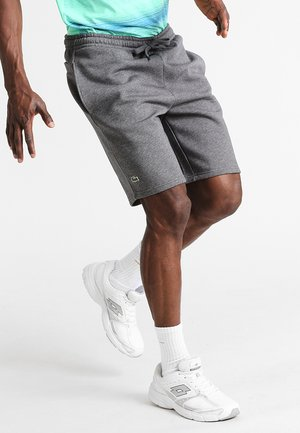MEN TENNIS SHORT - Pantalón corto de deporte - pitch