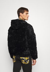Versace Jeans Couture - Piumino - nero - 2