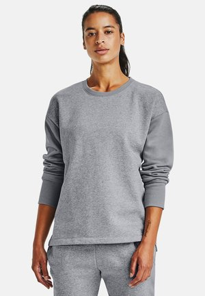 Sweatshirt - steel medium heather