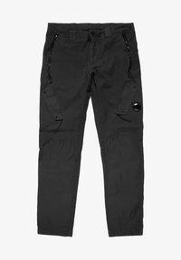 C.P. Company - Cargo trousers - black - 4