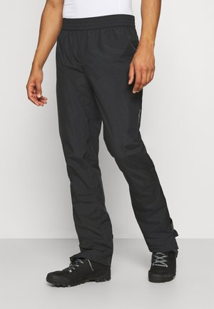 CORE ENDUR HYDRO PANTS - Bukser - black