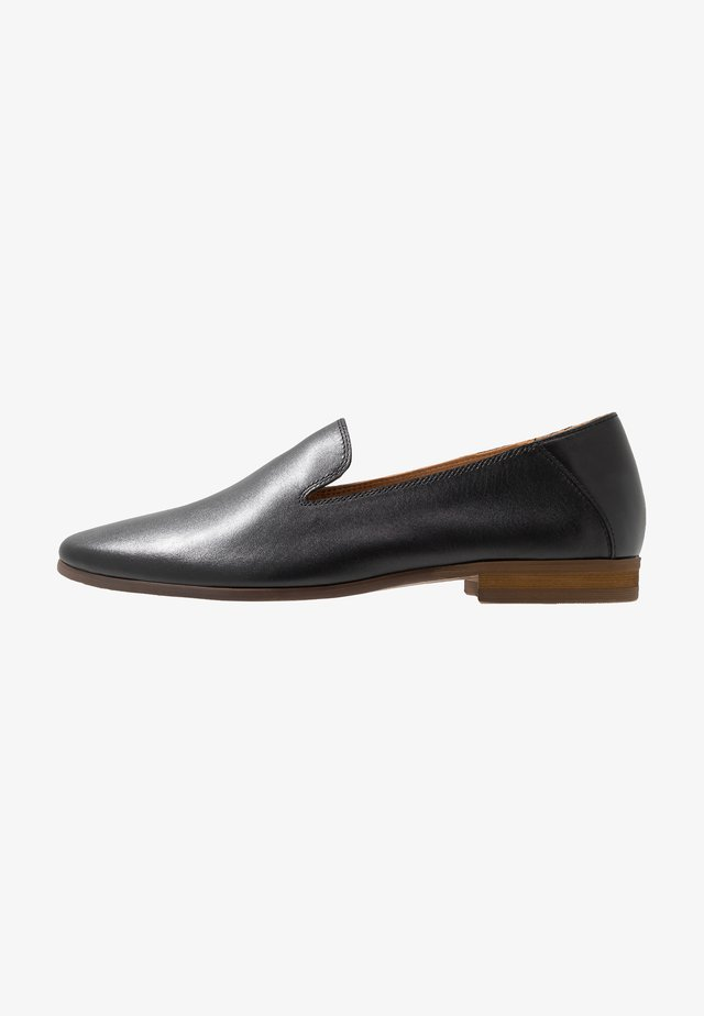 TORY - Loafers - black