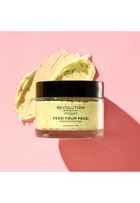 Revolution Skincare - REVOLUTION SKINCARE JAKE-JAMIE FEED YOUR FACE TRILOGY - Skincare set - - - 1
