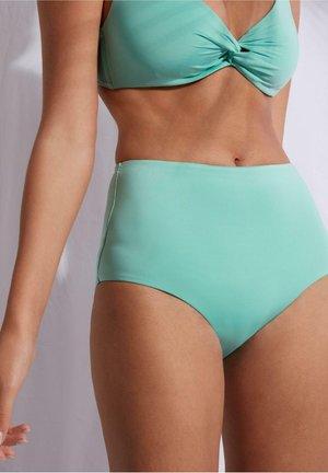 INDONESIA ECO - Bikini bottoms - ice mint