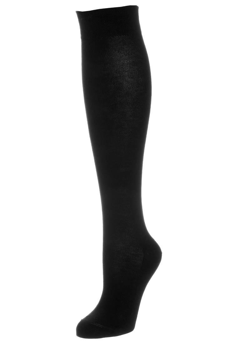 FALKE - FALKE Sensitive London Kniestrümpfe - Knee high socks - black