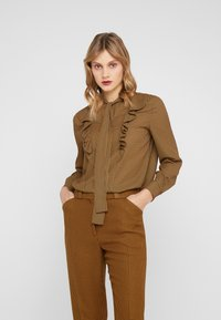 Mulberry - EMMELINE - Blouse - gold - 0
