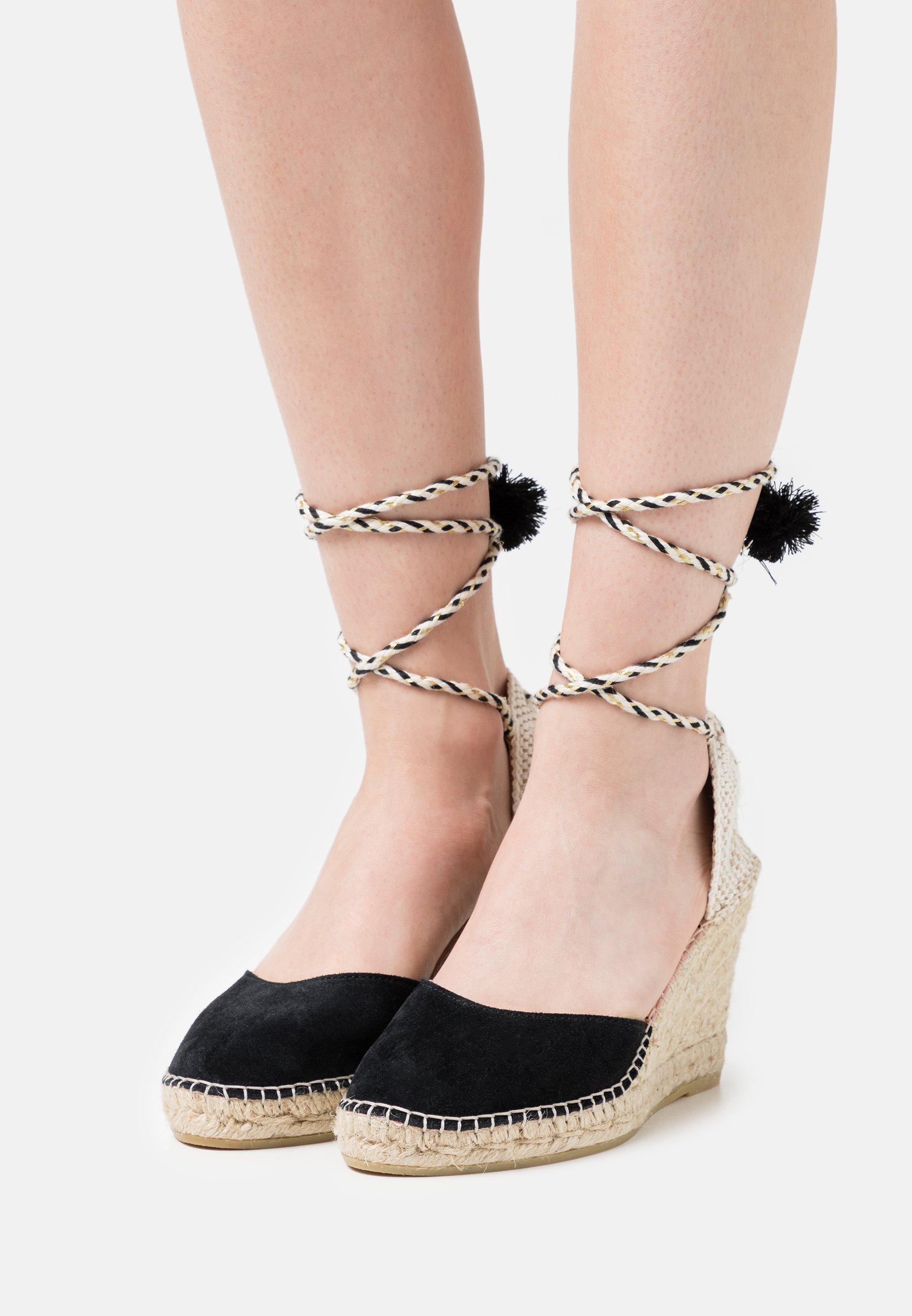 Women SIENNA 21 - Platform sandals