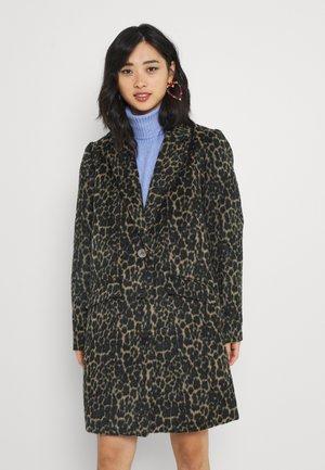 VILEOVITA COAT - Classic coat - multi-coloured