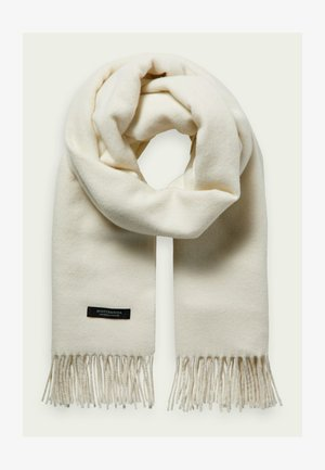 Scarf - off white