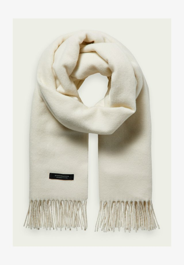 Sjaal - off white