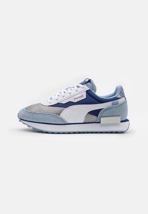 FUTURE RIDER FIREWORKS JR - Sneakers laag - elektro blue/white