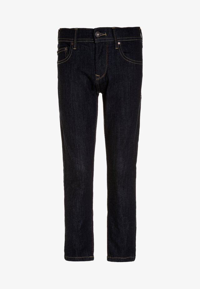 FINLY - Jean slim - denim
