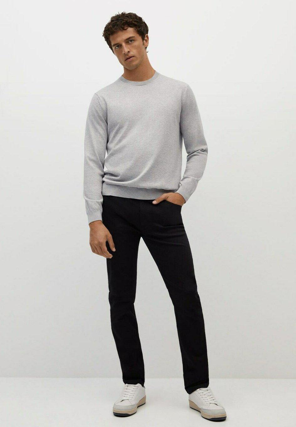 Men PATRICK  - Slim fit jeans