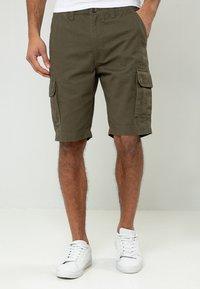 Threadbare - Shorts - khaki - 5