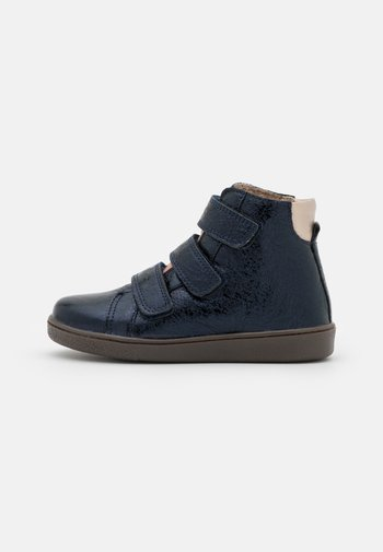 DENISE - High-top trainers - midnight