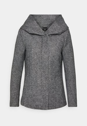 ONLSEDONA LIGHT JACKET - Summer jacket - dark grey melange