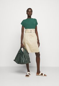 WEEKEND MaxMara - MONILE - Pencil skirt - ton - 1