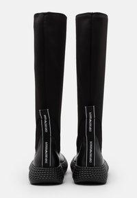 Emporio Armani - Boots - black - 3