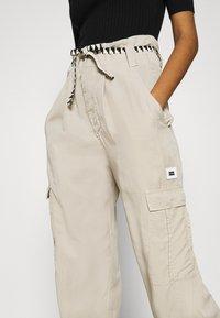 10DAYS - SAFARI PANTS - Pantaloni - safari - 4