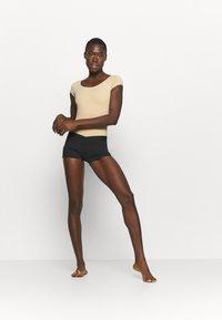 Bloch - BETRI - trikot na gymnastiku - nude - 1