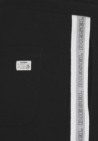 Diesel - UMLB-EDDYSHORTS - Pyjamasbyxor - black - 6