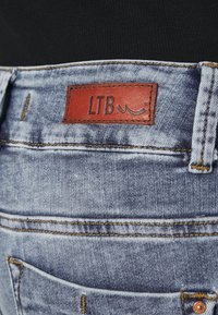 LTB - Slim fit jeans - yule wash - 7