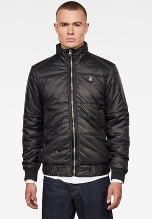 MEEFIC - Light jacket - schwarz