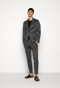 DRYKORN - SIGHT - Trousers - blau - 1