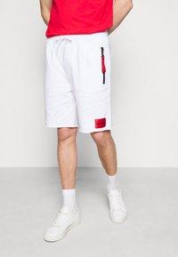 HUGO - DACTUS - Shorts - white - 0
