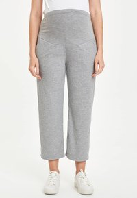DeFacto - Trousers - grey - 0