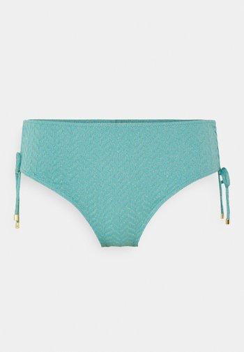 Bikini bottoms - azure sky