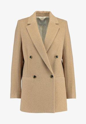 TENNA JACKET - Classic coat - khaki