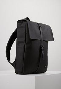 Spiral Bags - MANHATTAN - Reppu - black - 3