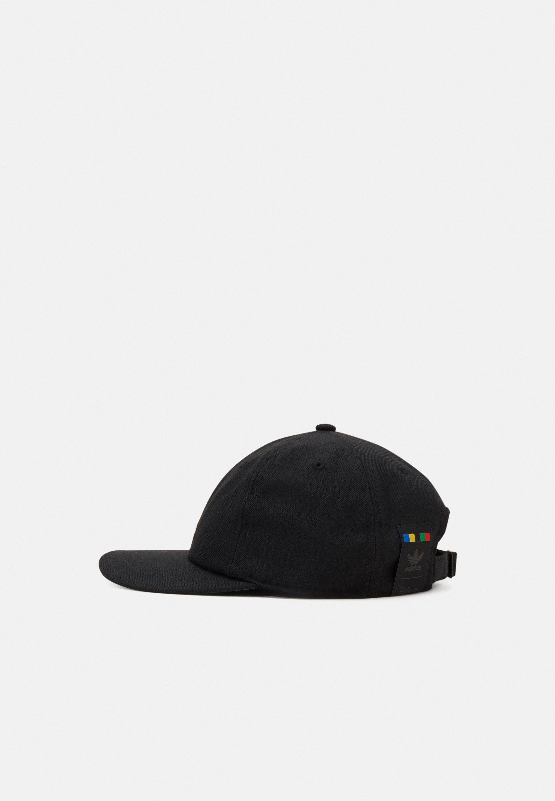 Adidas Originals Goofy - Cap Black/green/schwarz