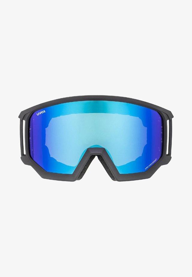 Ski goggles - black mat (s55052720)