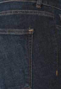 DL1961 - COCO MID RISE CURVY  - Straight leg jeans - indigo - 2