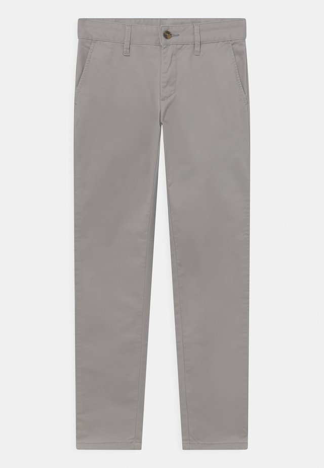 CLASSIC  - Chino kalhoty - cement