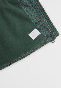 Mango - ALILONG - Winter coat - groen - 2