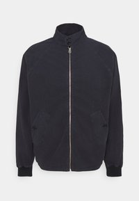 YMC You Must Create - BUSTER JACKET - Summer jacket - navy - 0