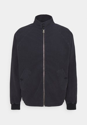 BUSTER JACKET - Summer jacket - navy