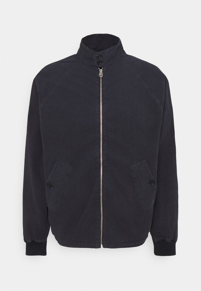 YMC You Must Create - BUSTER JACKET - Summer jacket - navy