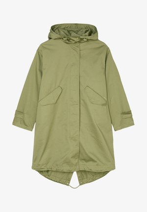Parka - dried sage