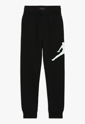 JUMPMAN LOGO PANT - Pantalon de survêtement - black